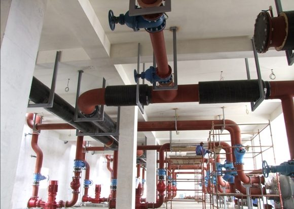 Sohar Independent Water project